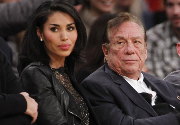 Clippers Owner Donald Sterling Banned for Life