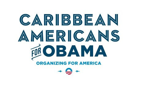 caribbean Americans for obama
