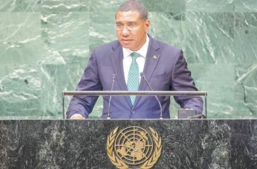 PM calls for lifting of embargoes against Cuba