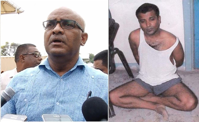 The Guyanese Nation has No Confidence In Jagdeo And The PPP Crime Cartel