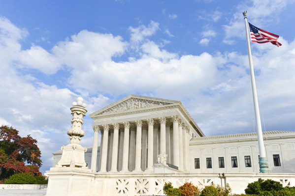 Catholics Hold Majority in the U.S. Supreme Court