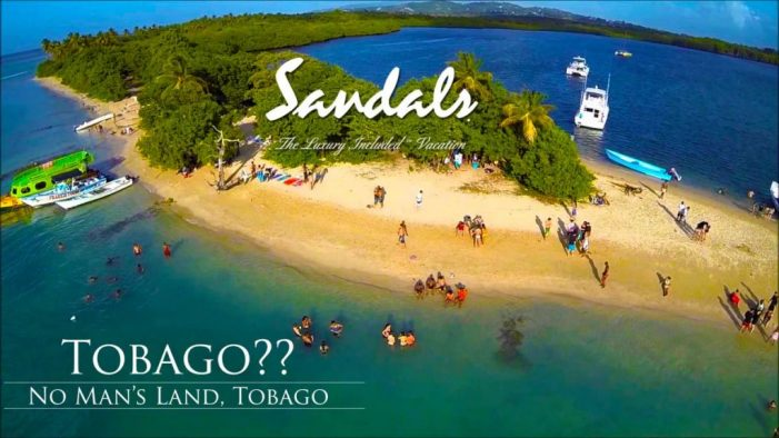 Missed Opportunity in Tobago