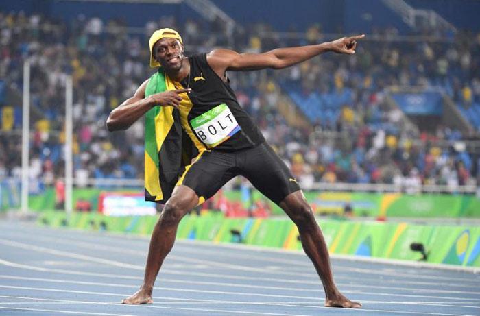 Bolt concerned about Jamaica's athletics future after recent decline