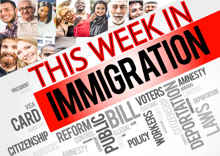 This Week in Immigration (1/26/19)