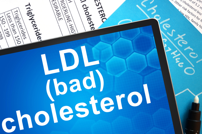 Foods to help lower cholesterol