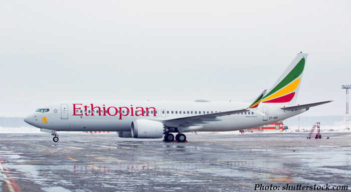 Wave of countries ban Boeing 737 MAX jets after Ethiopia crash