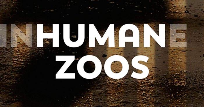 """Human Zoos: America's Forgotten History of Scientific Racism"""