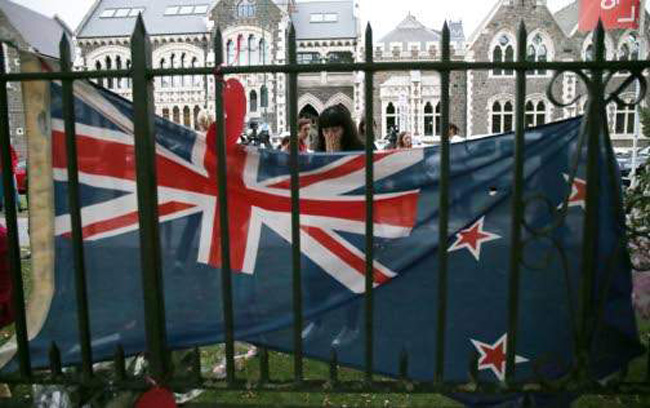 CARICOM condemns terrorist attack in New Zealand