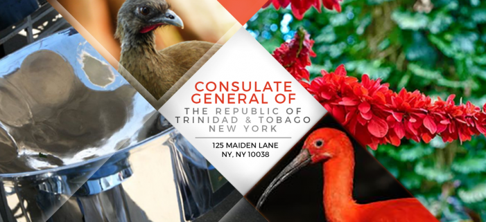 What the T&T Consulate In NY Can Do For You