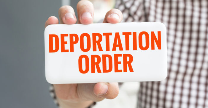 Unfortunately, Defrauded Immigrants May Be Served an NTA