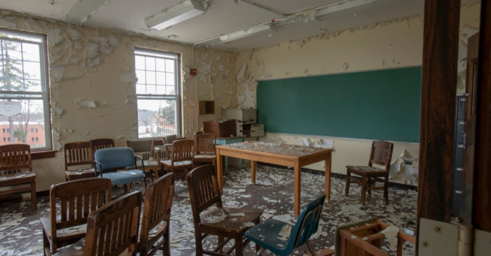 School Lead Cleanup Vowed, But Little Testing Advice Offered