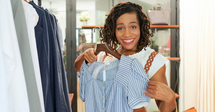 How to Choose Women's Clothing