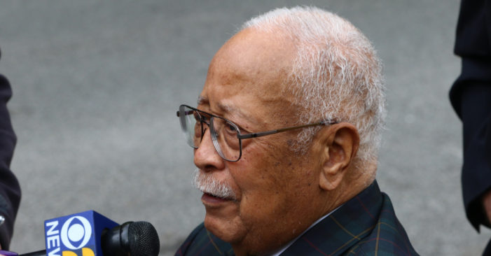 Looking Back at Mayor David Dinkins, 30 Years After His Historic 1989 Win