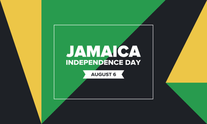Jamaicans across the US celebrate island's 57th Anniversary of Independence