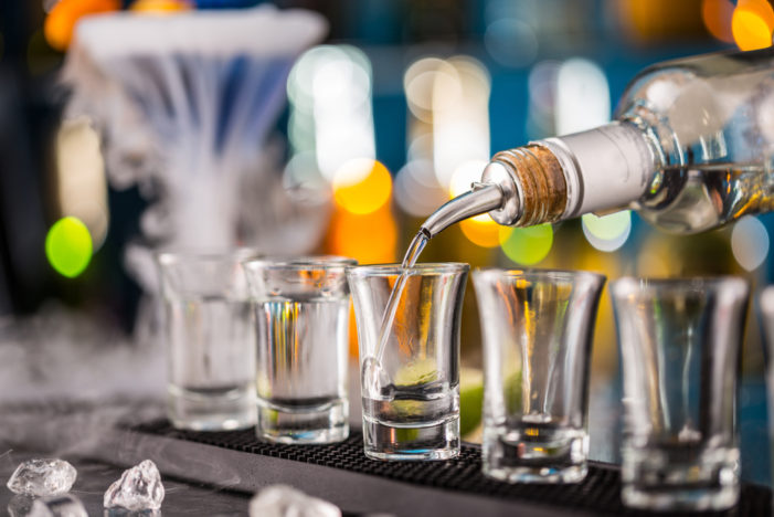 Can a Shot of Vodka Lower My Glucose?