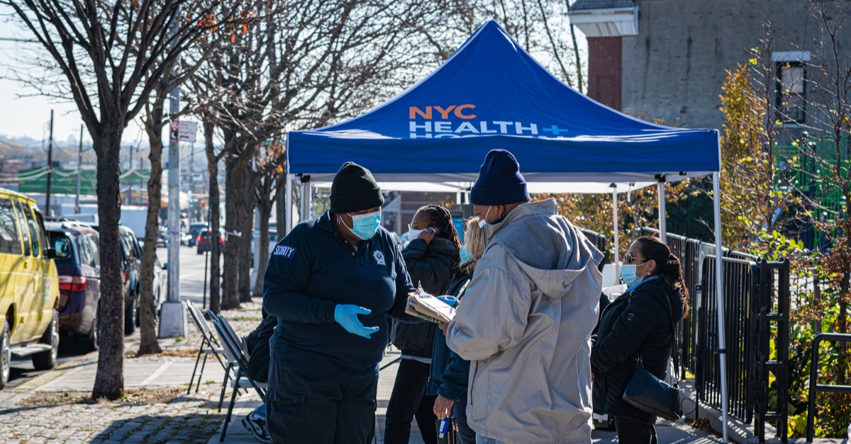 NYC Health and Hospital mobile Units offers free Covid testing-img (1)