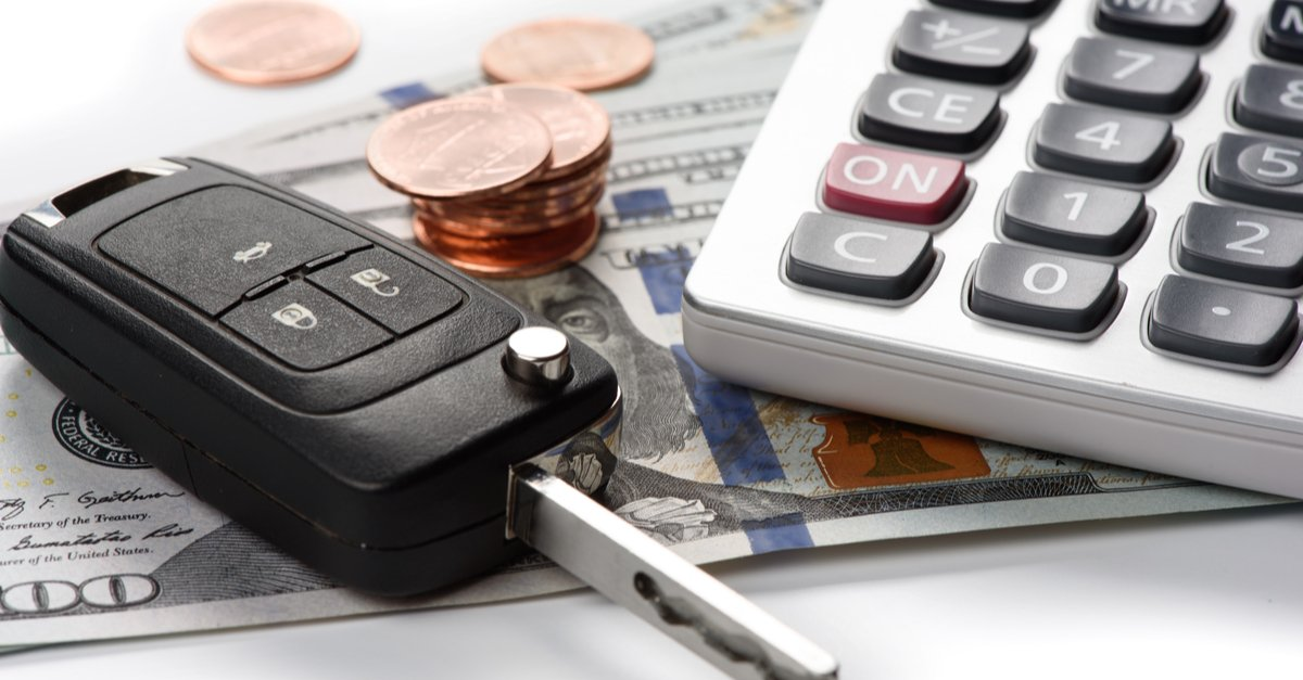 car key with dollars and calculator-img (1)